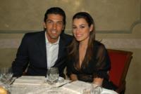 Alena Seredova - Saint Vincent - 30-03-2007 - Alena Seredova e Gianluigi Buffon: il matrimonio è a rischio