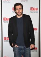 Jake Gyllenhaal - New York - 18-11-2014 - Jake Gyllenhaal sbarca su Instagram e con una notizia importante