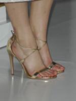 Jennifer Lawrence - Los Angeles - 17-11-2014 - Ma che scarpe grandi che hai! Le star scelgono un numero in più