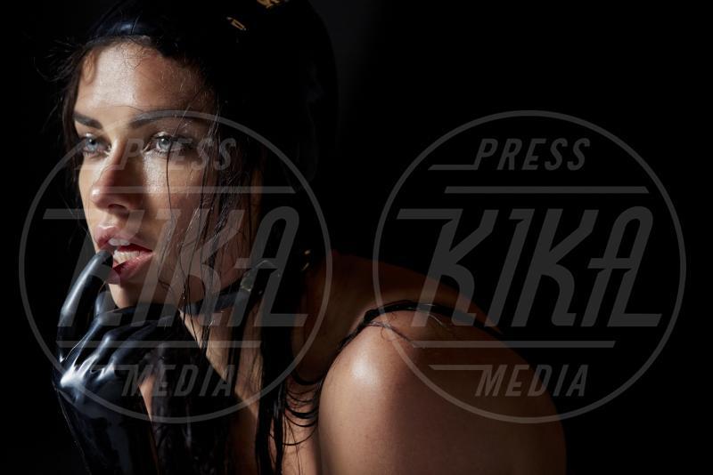 Adriana Lima - Los Angeles - 19-11-2014 - Calendario Pirelli 2015: un anno di bollori