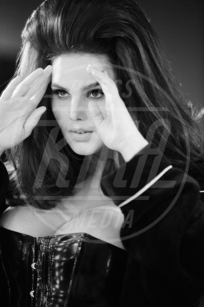 Candice Huffine - Los Angeles - 19-11-2014 - Calendario Pirelli 2015: un anno di bollori