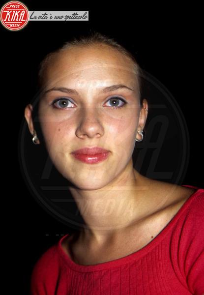 Scarlett Johansson - New York - 13-09-1999 - Scarlett Johansson, 33 anni in bellezza e successi