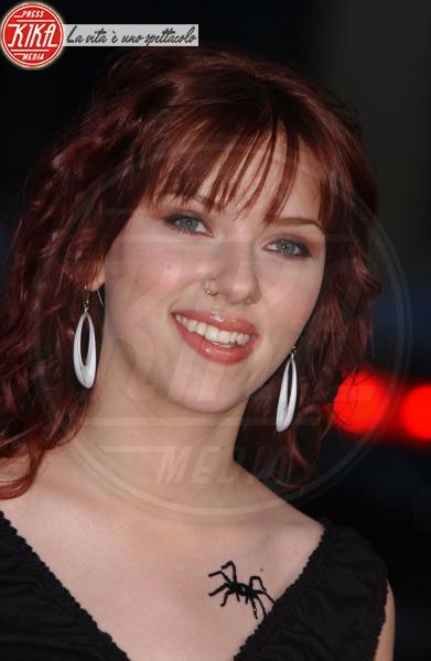 Scarlett Johansson - 16-07-2002 - Scarlett Johansson, 33 anni in bellezza e successi