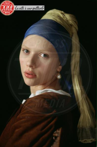 Scarlett Johansson - 01-01-2003 - Scarlett Johansson, 33 anni in bellezza e successi