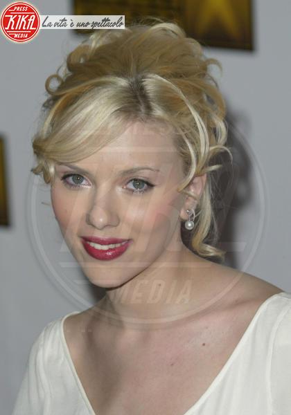 Scarlett Johansson - Beverly Hills - 10-01-2004 - Scarlett Johansson, 33 anni in bellezza e successi
