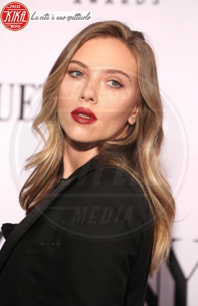 Scarlett Johansson - New York - 01-01-2000 - Scarlett Johansson, 33 anni in bellezza e successi