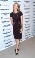 Stefanie Graf, Steffi Graf - New York - 26-09-2013 - Le celebrity? Tutte pazze per il bordeaux…