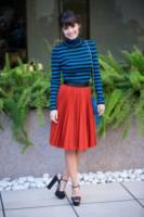 Alessandra Mastronardi - Roma - 19-11-2014 - Vuoi essere vincente? Vestiti di rosso