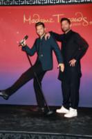 Las Vegas - 19-11-2014 - Ricky Martin è l'ultima delle star a restare...di cera!
