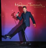 Ricky Martin Wax Figure - Las Vegas - 19-11-2014 - Ricky Martin è l'ultima delle star a restare...di cera!