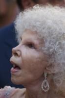 Addio alla duchessa d'Alba, l'eccentrica nobildonna spagnola