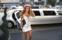 Soraja Vucelic - Belgrado - 15-11-2012 - Soraja Vucelic: non è la classe a colpire Neymar