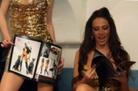 Soraja Vucelic - Belgrado - 24-12-2011 - Soraja Vucelic: non è la classe a colpire Neymar