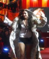 Soraja Vucelic - Belgrado - 20-03-2011 - Soraja Vucelic: non è la classe a colpire Neymar