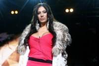 Soraja Vucelic - Belgrado - 13-03-2011 - Soraja Vucelic: non è la classe a colpire Neymar