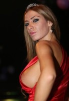 Soraja Vucelic - Belgrado - 24-08-2012 - Soraja Vucelic: non è la classe a colpire Neymar