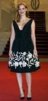 Jessica Chastain - San Sebastian - 22-09-2014 - Mini o longuette, ma pieno di fiori: è l'abito della primavera!