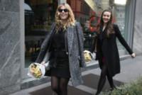 Eleonora Berlusconi, Barbara Berlusconi - Milano - 21-11-2014 - Barbara Berlusconi diventerà mamma tris