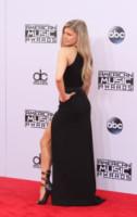 Fergie - Los Angeles - 23-11-2014 - AMA's 2014: Vade retro abito! Ecco le scelte delle star