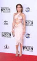 Jennifer Lopez - Los Angeles - 23-11-2014 - Auguri Jennifer Lopez: amori, successi e miracoli della diva
