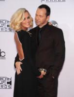 Donnie Wahlberg, Jenny McCarthy - Los Angeles - 24-11-2014 - Palpatine hot, scopri chi allunga le mani