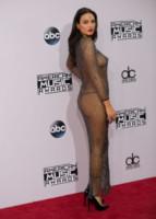 Bleona Qereti - Los Angeles - 23-11-2014 - AMA's 2014: Vade retro abito! Ecco le scelte delle star
