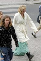 Jennifer Lawrence - Prague - 15-05-2014 - J-Law e B. Cooper: una folle passione ai tempi della Depressione