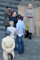 Jennifer Lawrence, Bradley Cooper - Prague - 15-05-2014 - J-Law e B. Cooper: una folle passione ai tempi della Depressione