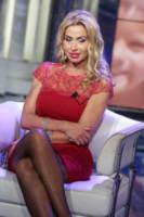 Valeria Marini - Roma - 24-11-2014 - Sharon Stone replica Basic Instinct su Instagram, web in delirio