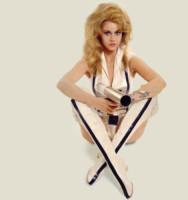 Jane Fonda - Hollywood - 25-11-2014 - Le eroine del grande schermo combattono per un mondo più rosa