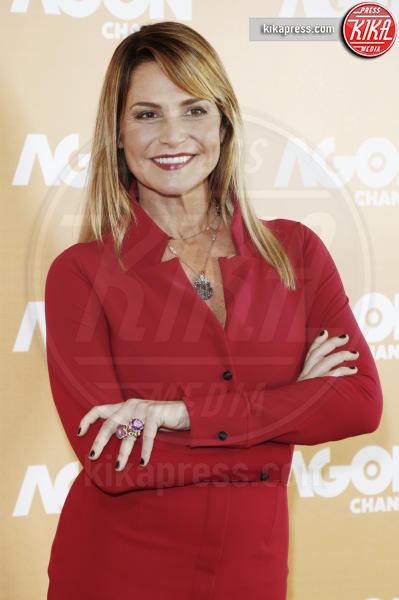 Simona Ventura - Milano - 25-11-2014 - Mediaset: grandi novità in arrivo per Simona Ventura