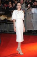 Angelina Jolie - Londra - 25-11-2014 - In primavera ed estate, le celebrity vanno in bianco!