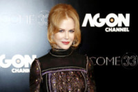 Nicole Kidman - Milano - 27-11-2014 - Sofia Coppola pronta per il remake di The Beguiled