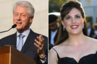 Monica Lewinsky, Bill Clinton - Washington - 26-11-2014 - Sarah Paulson nella miniserie su Bill Clinton e Monica Lewinski