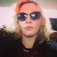 Madonna - 27-11-2014 - Helfie, belfie, welfie: le nuove frontiere dell'autoscatto