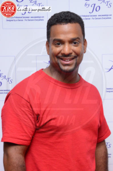 Alfonso Ribeiro - Los Angeles - 15-09-2014 - Brutte notizie per i fan di Willy, il principe di Bel Air