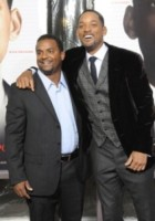 Alfonso Ribeiro, Will Smith - Los Angeles - 16-12-2008 - Brutte notizie per i fan di Willy, il principe di Bel Air