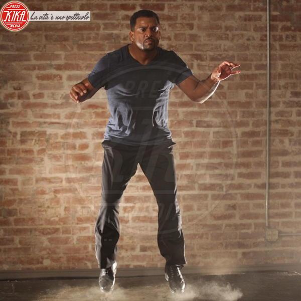 Witney Carson, Alfonso Ribeiro - I concorrenti di Ballando - 26-11-2014 - Brutte notizie per i fan di Willy, il principe di Bel Air