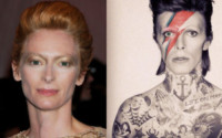 David Bowie, Tilda Swinton - Di Bastianich ce n'è uno solo...mica vero