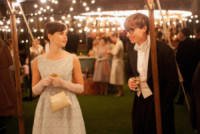 The Theory of Everything - Hollywood - 28-11-2014 - Oscar 2015: annunciate le nomination