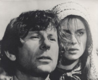 Sharon Tate, Roman Polanski - Hollywood - 01-06-1968 - Roman Polanski, ancora accuse di violenza sessuale