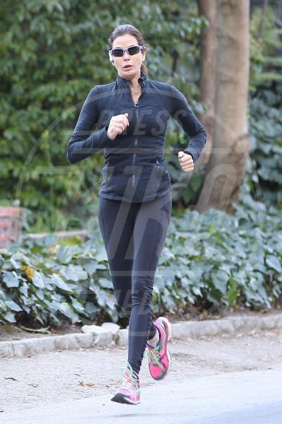 Teri Hatcher - Los Angeles - 28-11-2014 - Lo sport ti fa bella… ma che fatica!