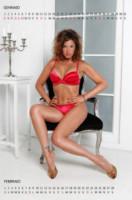 Sara Tommasi - 23-07-2014 - Anche questo Capodanno la lingerie deve essere rossa