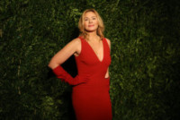 Kim Cattrall - Londra - 30-11-2014 - Sex and the City, Samantha: