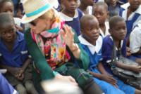 Madonna - Malawi - 30-11-2014 - Madonna, sono già 60. Auguri Lady Ciccone
