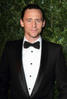 Tom Hiddleston - Londra - 30-11-2014 - Tom Hiddleston: Miglior attore in una miniserie o film tv
