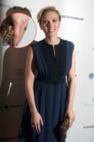 Scarlett Johansson - New York - 18-11-2014 - Dani Alves sposo in segreto, ma quante star come lui!