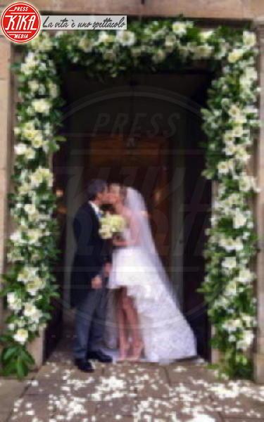 Paolo Calabresi Marconi, Alessia Marcuzzi - 01-12-2014 - Eva Mendes e Ryan Gosling sposi in segreto! E non sono i soli...