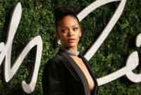 Rihanna - Londra - 01-12-2014 - Grammy 2016, Rihanna dà forfait per un misterioso malessere