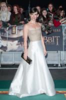 Evangeline Lilly - Londra - 01-12-2014 - Per Capodanno scegli l'argento e sarai una stella!